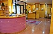 Hotel Villa el Ciego | Rezeption