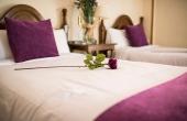 Hotel Villa el Ciego | Zimmer